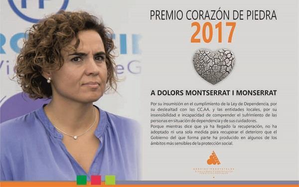 Dolor Montserrat